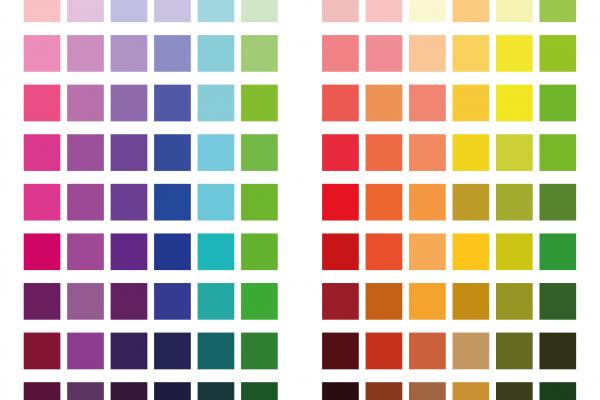 Analisi dei colori